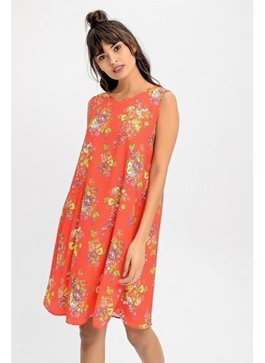 88df757ba0895 Kırmızı Elbise Modelleri Online Satış | Morhipo